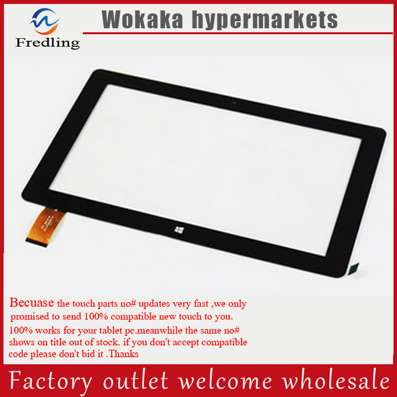 New touch Screen Digitizer For 10 1 DEXP Ursus KX210 AVA Tablet Wins Touch Panel Glass
