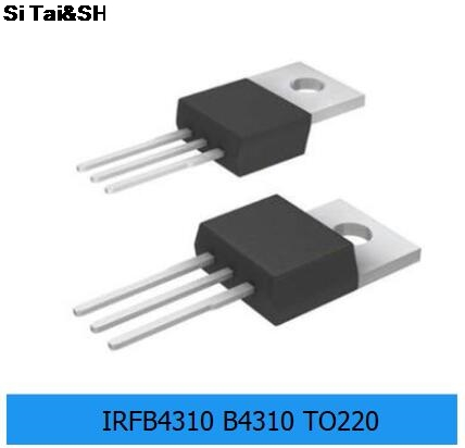 1PCS IRFB4310 B4310 IR TO-220 140A100V New And Original