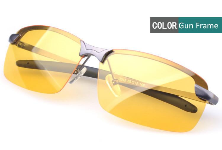 e7db3b20f46 JIANGTUN Night Vision Goggles 2017 Men Driving Sunglasses Polarized ...