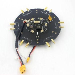 Image 5 - DJI M600 配電基板部 49 dji Matrice M600 植物保護機ドローンアクセサリー