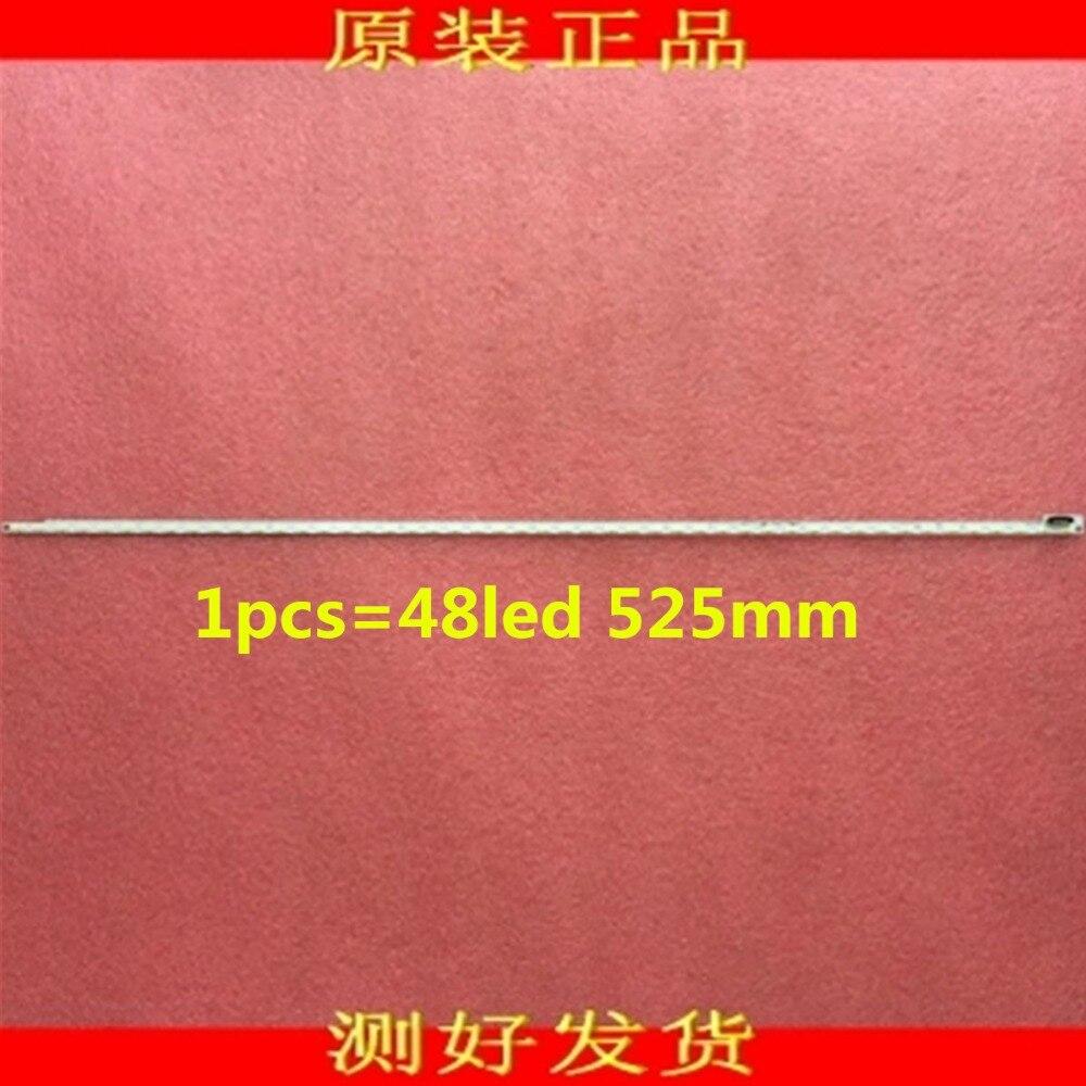 1piece  Led Bar Light For V420H1-LS6-TREM5 Backlight 082540N31136D0A 1pcs=48led 525MM