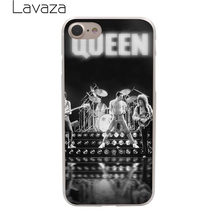 Queen Phone Case iPhone 10 X 8 7 6 6s Plus 5 5S SE 5C 4 4S