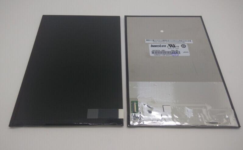 Original 7'' inch IPS LCD Display Screen N070ICN-GB1 NNOLUX WXGA 800*1280(RGB) For Asus Fonepad HD7 ME175 ME372 Free shipping liebherr icn 3356 20