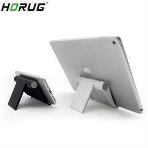 HORUG Portable Universal Tablet Holder For iPad Holder Tablet Stand Mount