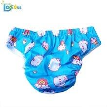 Штаны для тренировок для взрослых DDLG, размер для взрослых, многоразовые тканевые подгузники из нержавеющей стали, водонепроницаемые штаны для недержания, ABDL Princess