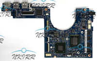 11224 2 48.4QP01.021 SM30 HS MBRSE01003 MB.RSE01.003 I7 2637M 4GB motherboard for Acer Aspire S3 S3 951 MS2346|Laptop Motherboard|   -