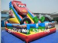 Fábrica de brinquedos infláveis diretos  trampolim inflável  cidade inflável do divertimento  obstáculos infláveis.
