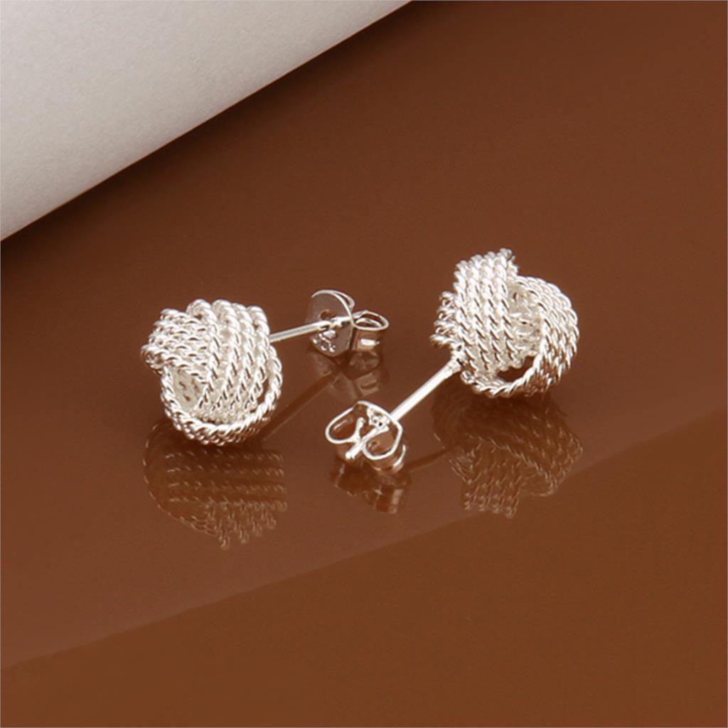 Jiayiqi Καλύτερη ποιότητα ασημένια - Κοσμήματα μόδας - Φωτογραφία 3
