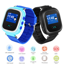 LIGE Smart Watch Multifunction Children Digital Wristwatch SOS Alarm Baby With Remote Monitoring Birthday Gifts For Kid