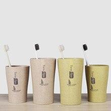 4 детские наборы для мытья чашки корейский креативный стакан для путешествий пара