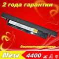 Jigu l09s8d21 l09l8d21 l09l4b21 l09s4b21 l09s6d21 57y6309 5200 mah da bateria do portátil para lenovo ideapad u450p 20031 3389 u550 u450a