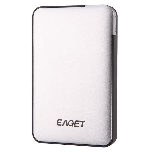 YOC Eaget G30 1TB Ultra Fast USB 3.0 External Portable Hard Drive