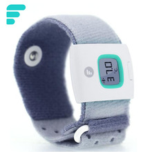 Baby Health Care Children iFever intelligent wearable electronic thermometer Bluetooth smart baby monitor household thermometer