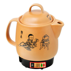 Electric kettle Full automatic