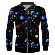 e19f9721e Buy galaxy jacket for men and get free shipping on AliExpress.com