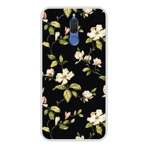 "Image 5 - 5.9 ""Huawei Mate 10 Lite skrzynki pokrywa miękka TPU silikonowa etui do telefonu Huawei Mate 10 Lite/Nova 2i/ honor 9i telefon z powrotem Coques"