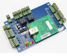 Door Locks Double Control System Access Control Board for Security with Double Directions Employees Control Attendance