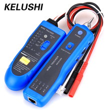 KELUSHI Cable length tester NF-889 Multifunctional cable detector Tracker for Length tester (not include battery),Free Shipping