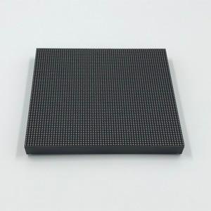 Image 4 - 64x64 بكسل داخلي P2.5 Led وحدة عرض مصفوفة HD Led لوحة 160 مللي متر x 160 مللي متر