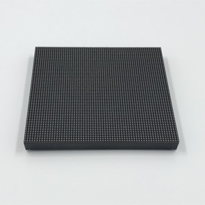 Image 4 - 64x64 Pixels Indoor P2.5 Led Display Module Matrix HD Led Panel 160mm x 160mm