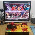 No hay retraso rocker rocker juego de arcade de ordenador USB nombre de la mango del eje de balancín de la máquina de juego de accesorios para enviar a 97 personas