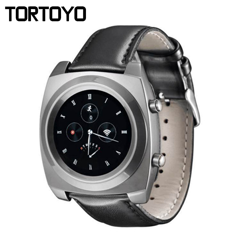 JW09 font b Smart b font Watch Bluetooth Sports Smartwatch Clock MP3 SIM SD Card Accelerometer