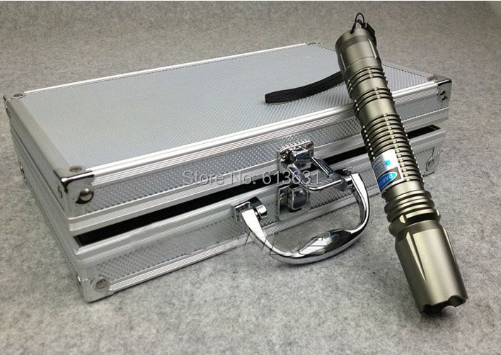 High Quality*Free Shipping High Power Blue Laser Pointer 300000mW 450nm Burn Cigarette +Box + Glasses какую машину до 300000 рублей в муроме