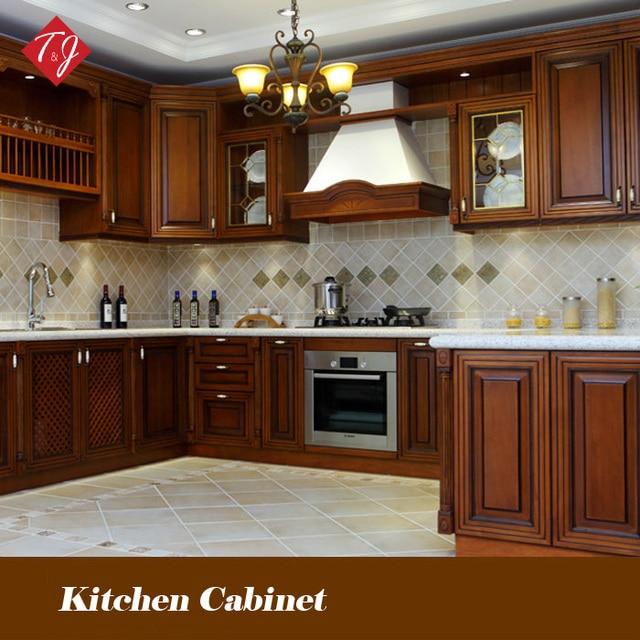 Dise os de muebles de cocina en madera imagui for Disenos de gabinetes de cocina