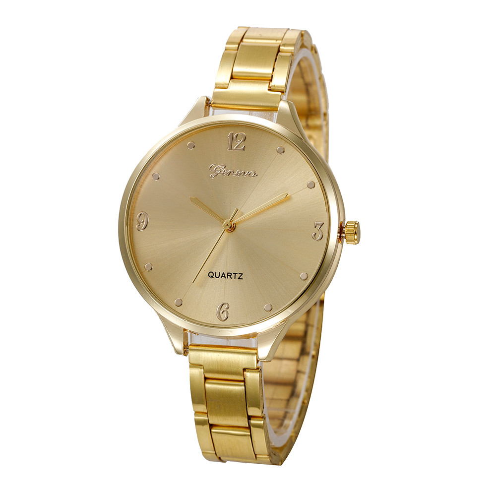 Horloge Dames  Fashion Geneva Brand Roman Numeral Women Wrist Watch Luxury And Minimalism Trendy  Essentials Ladies Clock@50Horloge Dames  Fashion Geneva Brand Roman Numeral Women Wrist Watch Luxury And Minimalism Trendy  Essentials Ladies Clock@50