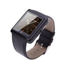 ใหม่U10Lบลูทูธสมาร์ทนาฬิกาU S Mart W Atchซิงค์โทรSMSนาฬิกาข้อมือสำหรับซัมซุงเอชทีซีIOS A Ndroidมาร์ทโฟนปรับปรุงU10
