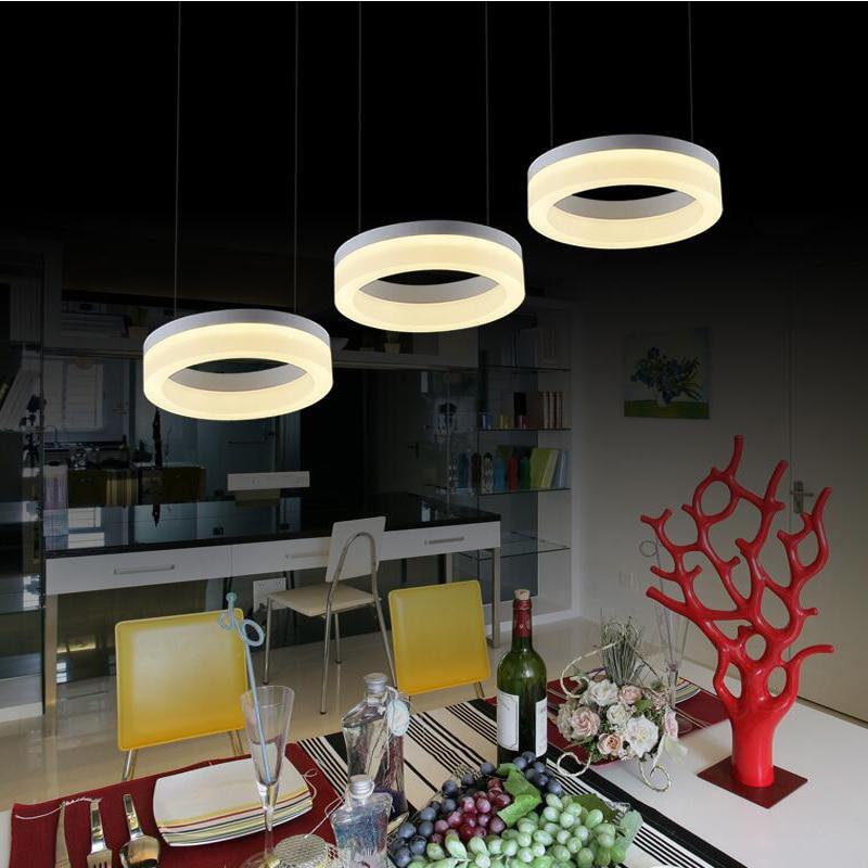 Led chandelier, restaurant chandelier.