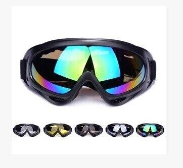 cool snowboard goggles vkar  2017Windproof Ski Goggles for Snowboard Motorcycle X400 COOL Dustproof  Skiing Glasses Googles Men Women Anti-fog Winter Sunglass