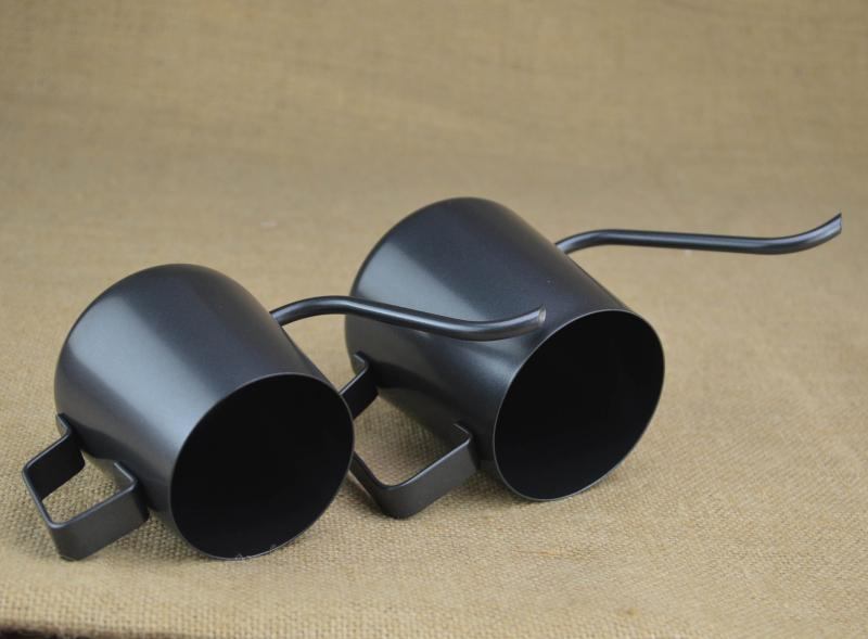 304 չժանգոտվող պողպատից ականջի սուրճի - Խոհանոց, ճաշարան եւ բար - Լուսանկար 4