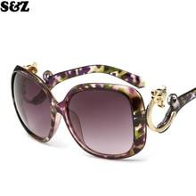 Новинка, женские роскошные брендовые солнцезащитные очки, Юрта, элегантная оправа в виде лисы, высококлассные модные женские уличные очки, очки по низкой цене