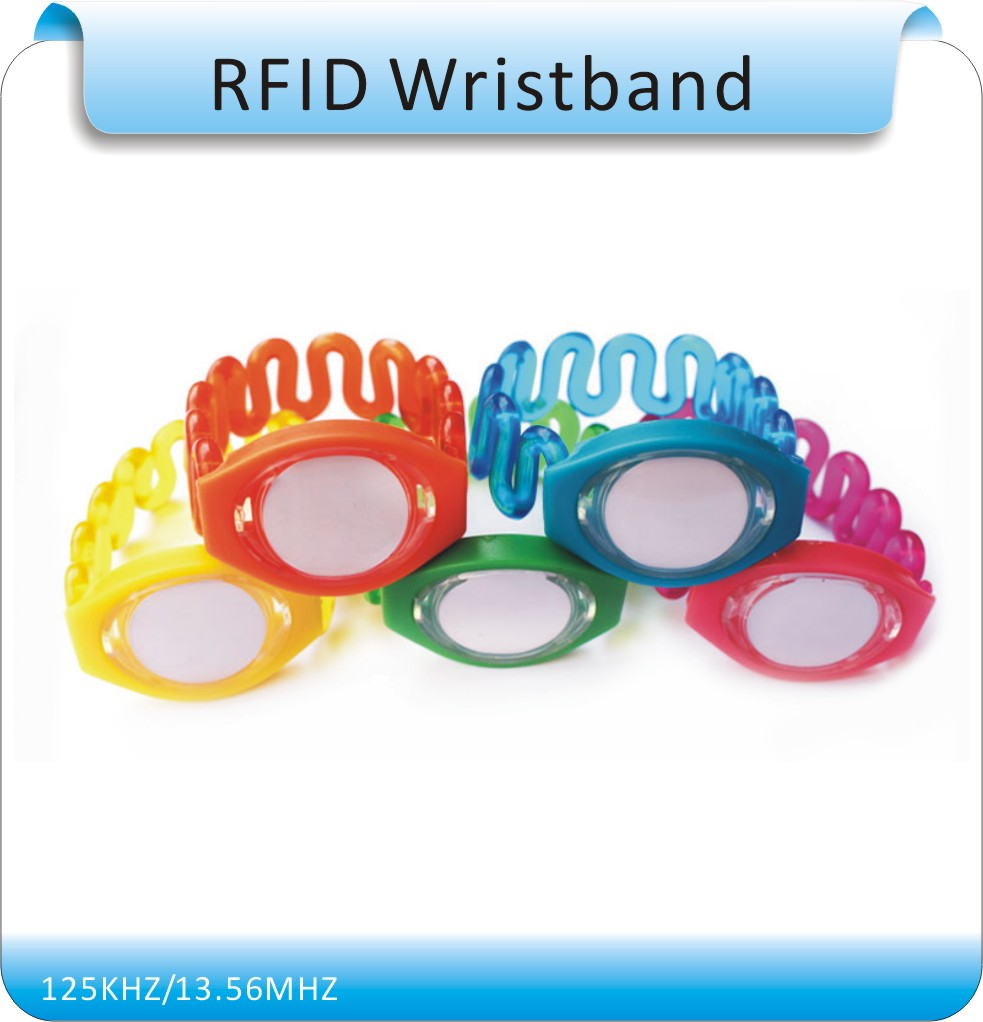 Free shipping 10pcs 13.56MHZ NFC Waterproof  plastic rfid wristband RFID tag for swimming pool,gym club,spa club 1000pcs long range rfid plastic seal tag alien h3 used for waste bin management and gas jar management