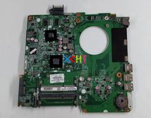 for HP 15-N Series 15Z-N100 15Z-N200 734821-001 734821-501 734821-601 HD8670M/1G A6-5200 DA0U93MB6D0 Motherboard Working Perfect 734820 501 for hp pavilion 15 n series laptop motherboard da0u93mb6d0 rev d mainboard 8670m 1g a4 5000
