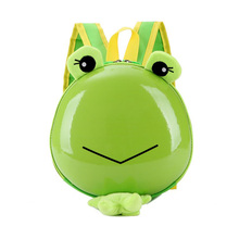 Cute Compact Animal Shaped Toddler's Backpack