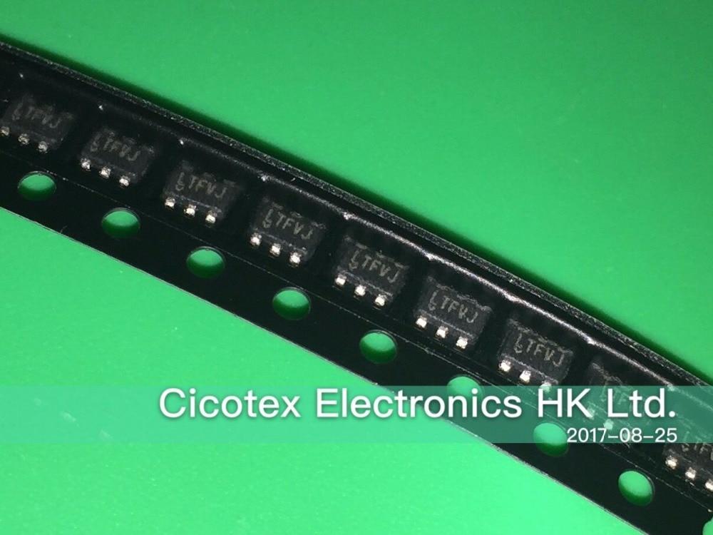 Цена LT6654BMPS6-4.096
