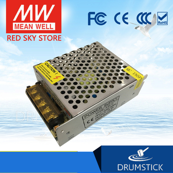 Steady Industrial  12V5A power supply, 12V60W monitor light strip S-60-12 factory direct sales switch supply