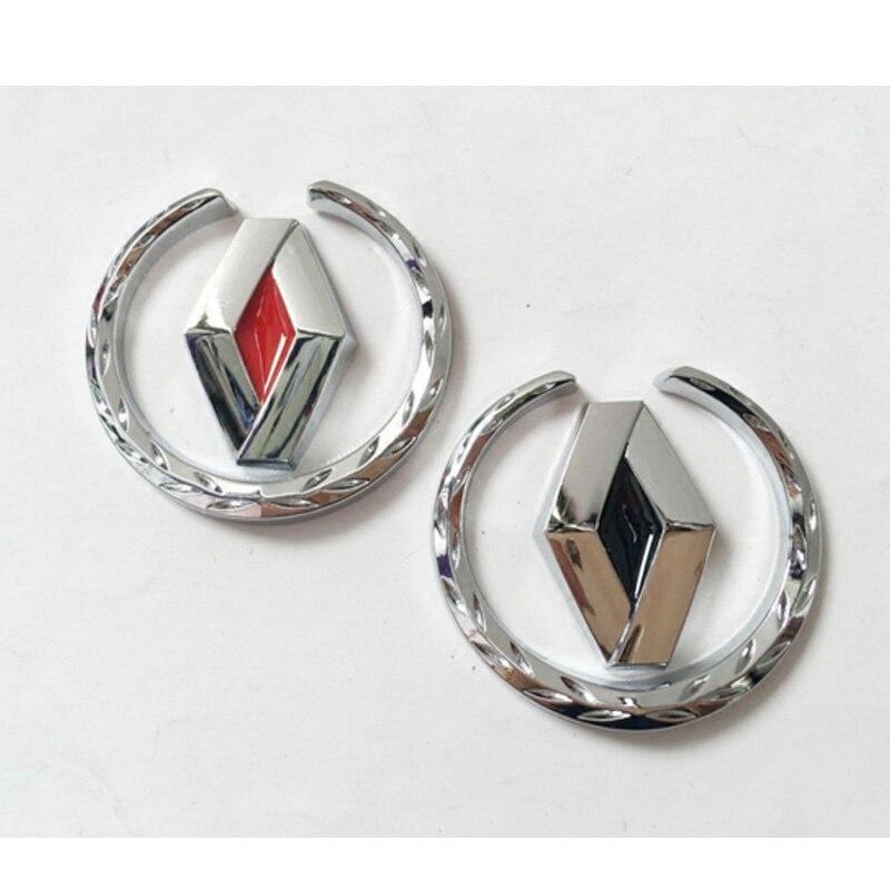 2x R8 Audi  Lenkrad Sticker 3D Logo Abzeichen