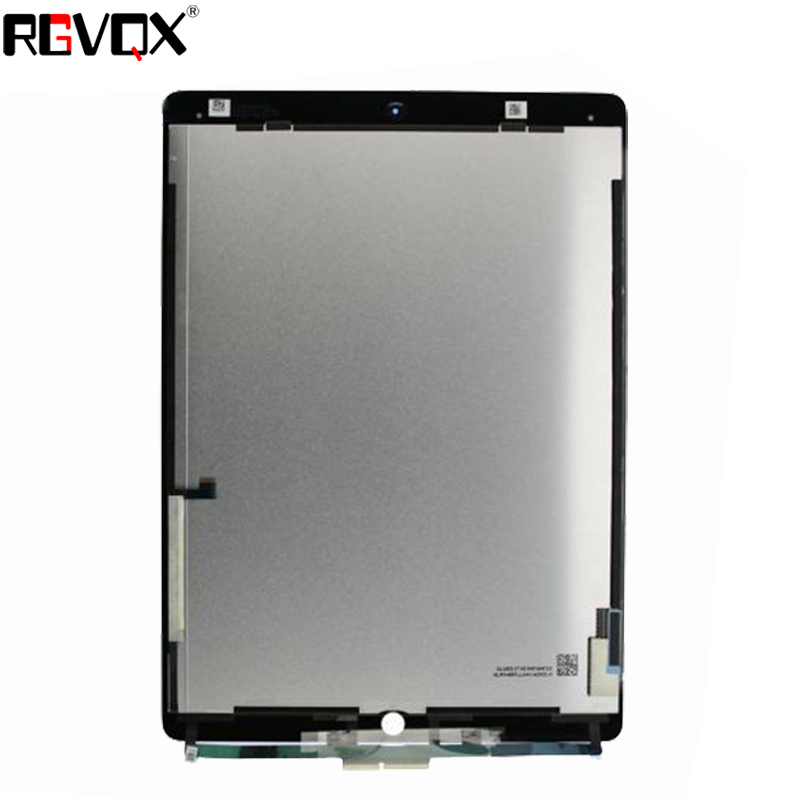 Original LCD Display Tablet Assembly Touch Screen Panel parts New For iPad Pro 12 9 A1652 A1584 in Tablet LCDs Panels from Computer Office