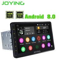 Радуясь 2din автомобиля радио 4 ГБ Оперативная память 10 дюймов android 8,0 gps радио автомагнитолы с Bluetooth для Nissan Qashqai /X Trail/Tiida/Livina