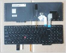 NEW For Thinkpad Lenovo Yoga 15 US Laptop Keyboard New Backlit condtion 100% FRU 00HN265
