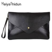 MeiyaShidun Frauen Tasche Mode Leder Handtaschen Frauen Messenger Abendtasche Tote umschlag Kupplung Brieftaschen Bolsos Bolsas Sac Ein Haupt