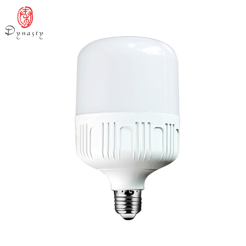 2Pcs/Lot 9W LED High Power Bulb Super Brightness Energy Saving lamp E27 Holder AC85-265V Indoor Outdoor Lights Fixture Dynasty