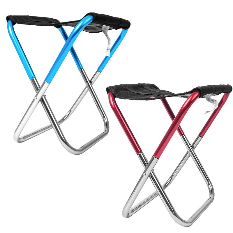 Surprising Us 10 17 28 Off Outdoor Folding Chair Simple Folding Mini Stool Portable Camping Fishing Stool Light Weight And Durable Strong Wholesale In Outdoor Machost Co Dining Chair Design Ideas Machostcouk