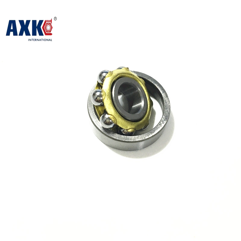 Free shipping E12 FB12 A12 ND12 T12 M12 EN12 magneto angular contact ball 12x32x7mm separate permanent magnet motor bearing free shipping e4 fb4 a4 nd4 t4 m4 en4 n4 magneto angular contact ball bearing 4x16x5mm separate permanent magnet motor bearing