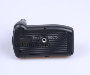 Image 4 - FREE SHIP Battery Hand Grip Holder Pack 2 Step Vertical Shutter For Nikon D5200 D5100 D5300 Digital Camera as MB D51 fit EN EL14