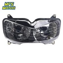 Headlight For 98-99 Honda CBR 900RR CBR919RR CBR 900 919 RR Motorcycle Front Lamp Assembly Upper Headlamp Head Light Housing цена