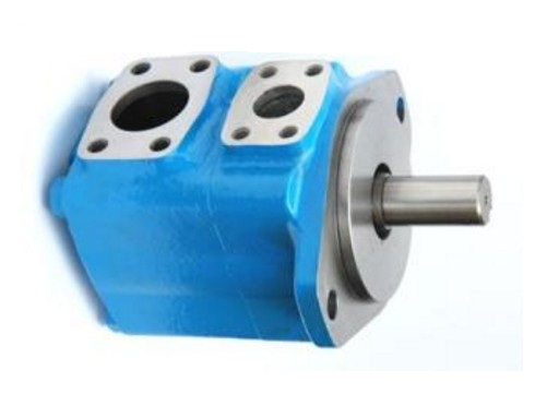 Brand hydraulic oil vane pump YB-E100 high pressure rotary pump  цены